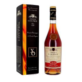 Cognac Couprie X.O. Grande Champagne 70cl 40%