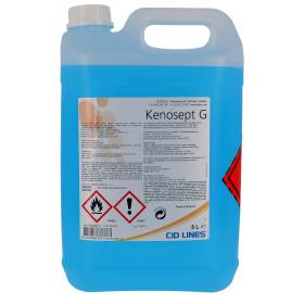 Kenosept-G 5L gel désinfectant pour mains Cid Lines