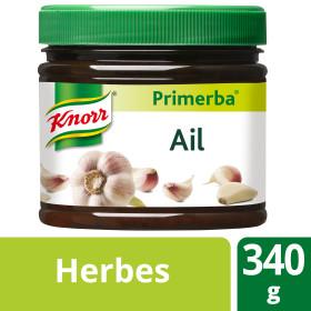 Knorr herbes Primerba ail 340gr
