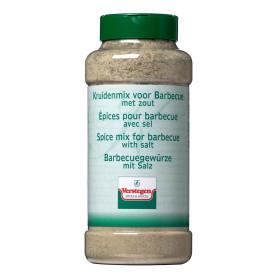 Verstegen épices pour barbecue avec sel 900gr