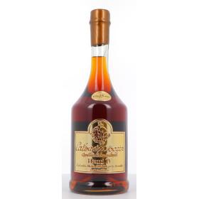 Calvados Morin Henri IV 35 Ans d'Age 70cl 45% Caisse Bois