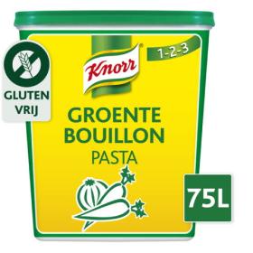 Knorr bouillon de legumes en pate 1.5kg