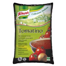 Knorr Tomatino 4x3kg sachets Collezione Italiana