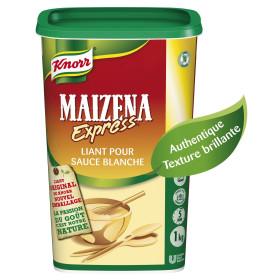 Knorr Maizena Express blanc 1kg liant sauce blanche