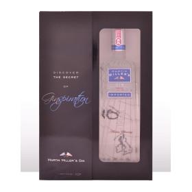 Martin Miller's Gin 70cl 40% Etui Cadeau Ginspiration
