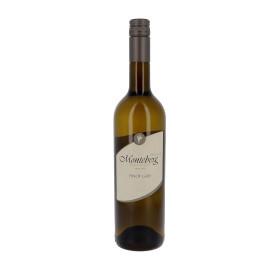 Pinot Gris 75cl Vignoble Monteberg Dranouter