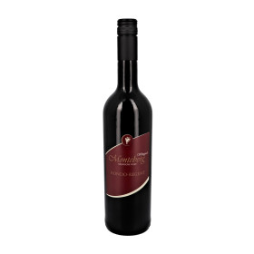 Rondo / Regent 75cl Vignoble Monteberg Dranouter