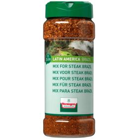 Verstegen Melange Epices Mix pour Steak Brazil 350gr Pure