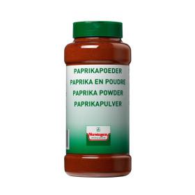 Verstegen Epices Paprika en poudre 500gr en pot PET
