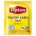 Thé Lipton 1.8gr Yellow Label 100pc Professional