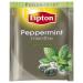 Thé Lipton menthe 100pc Professional
