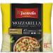Fromage Mozzarella râpé 47% 2.5kg Maestrella