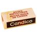 Sucre roux de canne en morceaux 5gr emballé individuelle 5kg 1000pc Candico