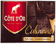 Cote d'Or Culinaire 400gr
