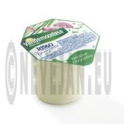 Vinaigrette with Chives cups 120x40ml Risso Vandemoortele
