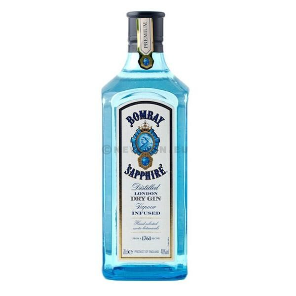 Gin Bombay Sapphire 70cl 40% London Dry
