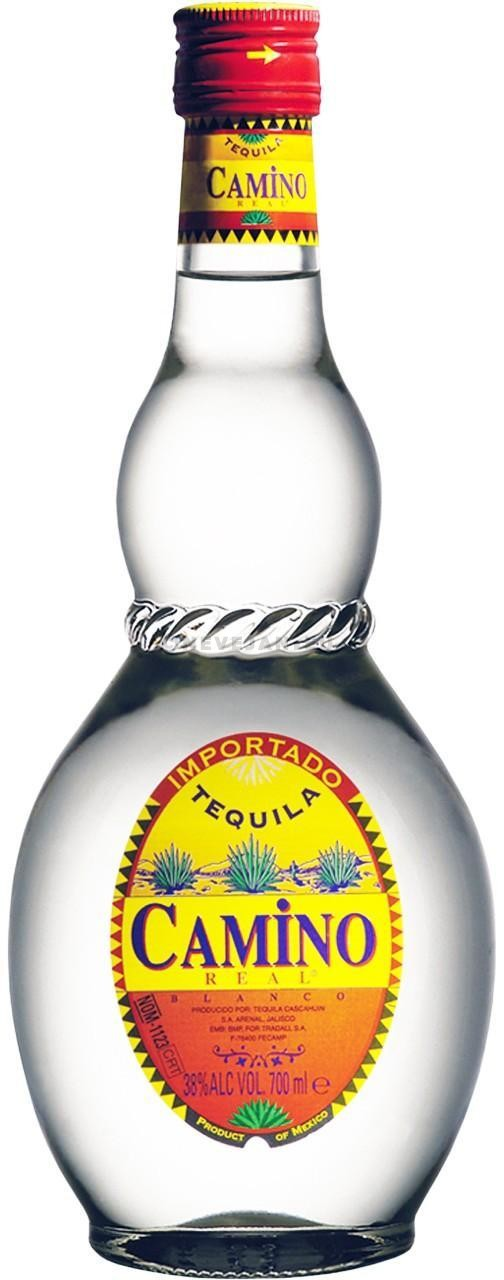 Tequila Camino Real 70cl 35%