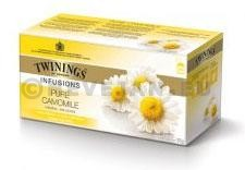 Twinings Tea Camomile 25 tea bags