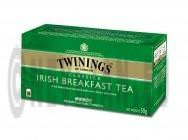 Twinings Tea Irish Breakfast 25 tea bags