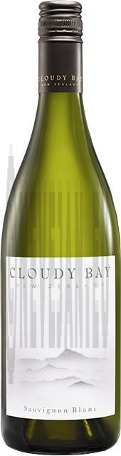 Cloudy Bay sauvignon blanc 75cl Malborrough New-zealand