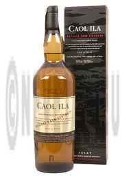 Caol Ila Natural Cask Strength 70cl 59.6% Islay Single Malt Scotch Whisky