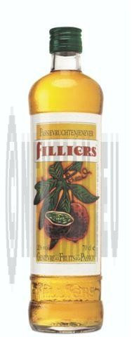 Filliers Passion Fruit jenever 1L 20%