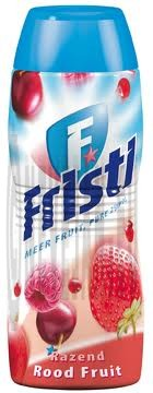 Fristi rood 12x30cl PET