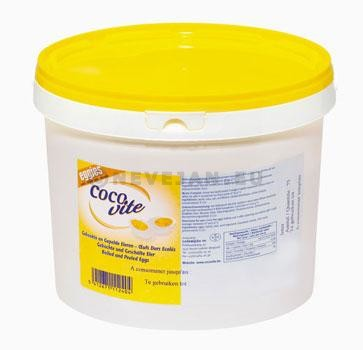 Boiled and peeled eggs 150pc Coco-Vite