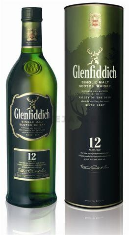 Glenfiddich Special Reserve 12 Years Old 1L 43% Speyside Single Malt Scotch Whisky