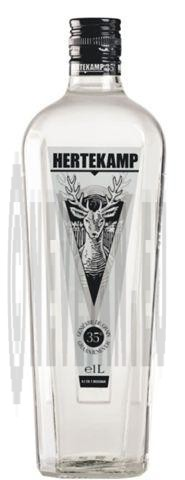 Genever Hertekamp Old 1L 35%