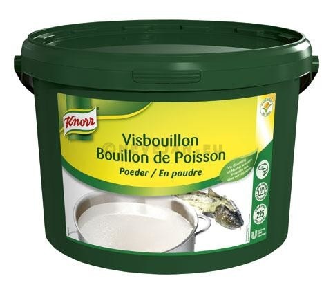 Knorr Fish Bouillon powder 4.5kg