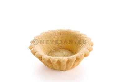 "Pidy Mini Short dough Tart 4,5cm 1,77"" 90pcs"