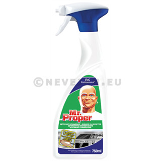 Mr Proper keukenontvetter 750ml P&G Professional