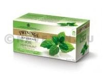 Twinings Tea peppermint 25 tea bags