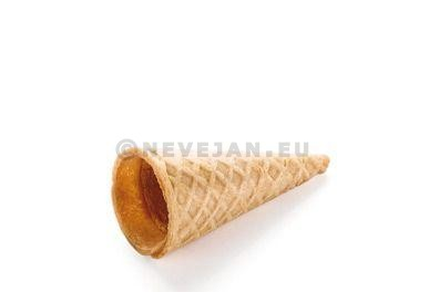 Pidy Mini Cones sweet 6cm 112pcs + 10 clips