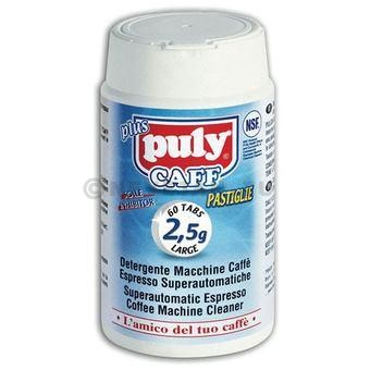 Puly Caff cleaning tablets for coffee machine 2.5gr 60 tablets
