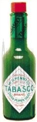 Tabasco Jalapeno green pepper sauce 60ml Mac Ilhenny