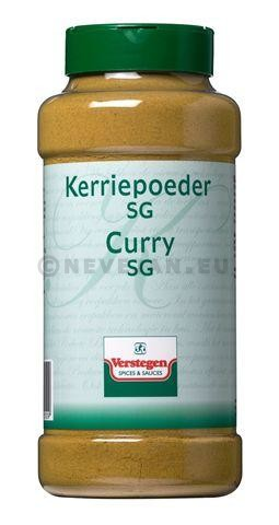Verstegen Curry powder SG 530gr Pet Jar