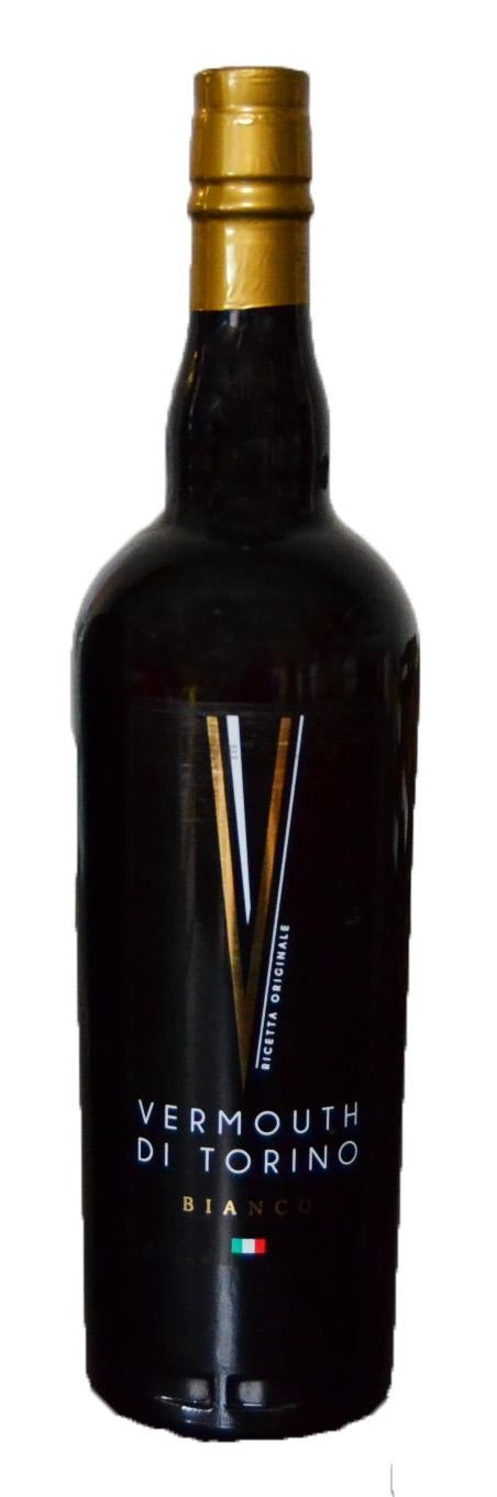 Vermouth Di Torino Bianco 75cl 17% wit