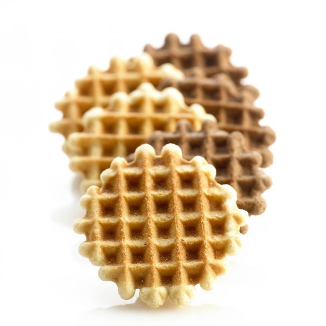 Didess botergaletjes vanille/chocolat 1.2kg vrac