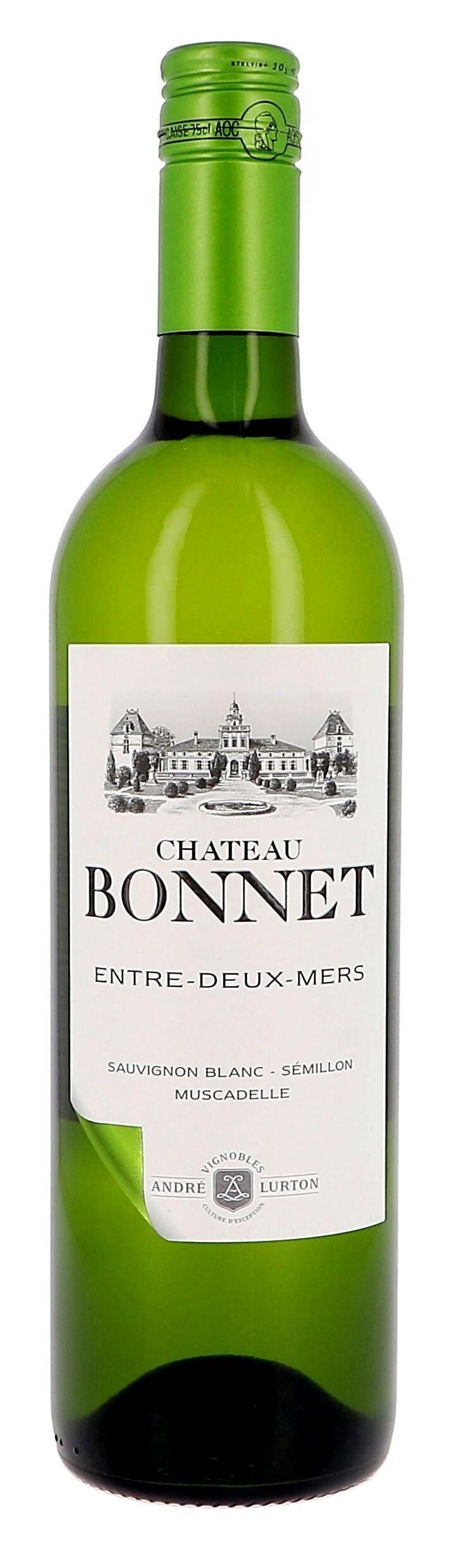 Chateau Bonnet white 75cl Entre-Deux-Mers Andre Lurton