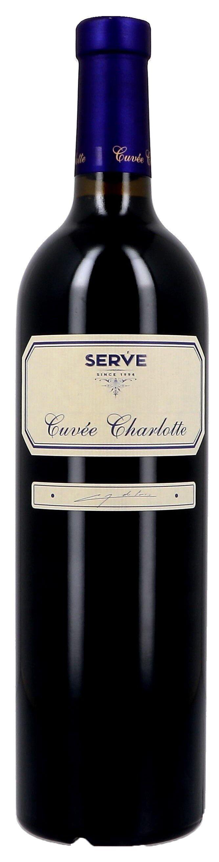 Serve Terra Romana Cuvée Charlotte 75cl Romania Wine