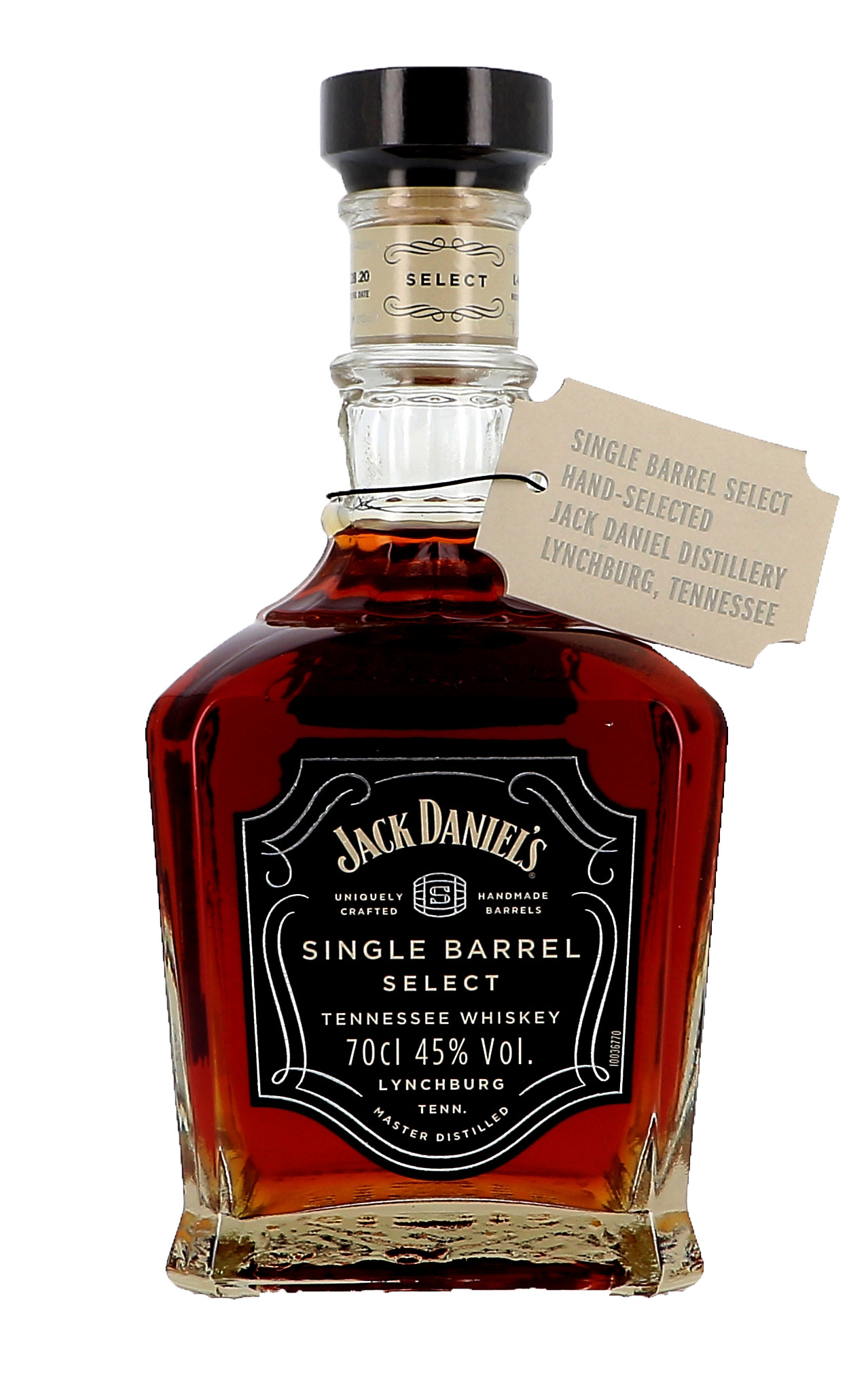 Jack Daniel's Single Barrel 70cl 45% Whiskey (Whisky)