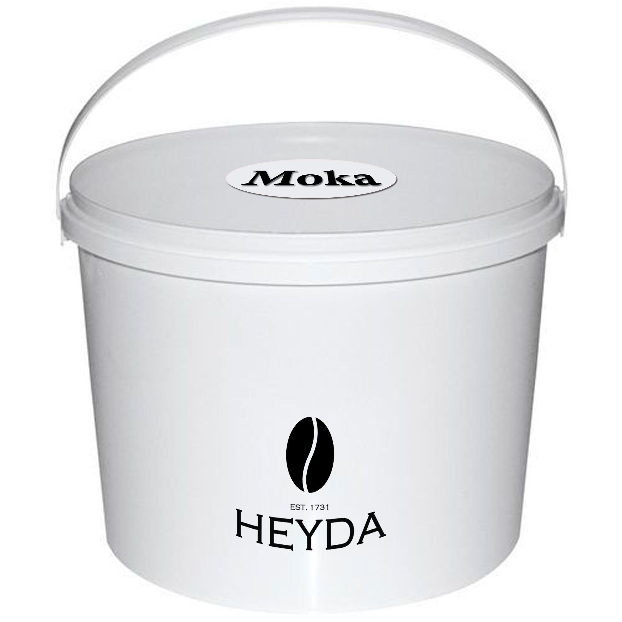 Heyda Coffee MOKA beans 8kg (Koffie)