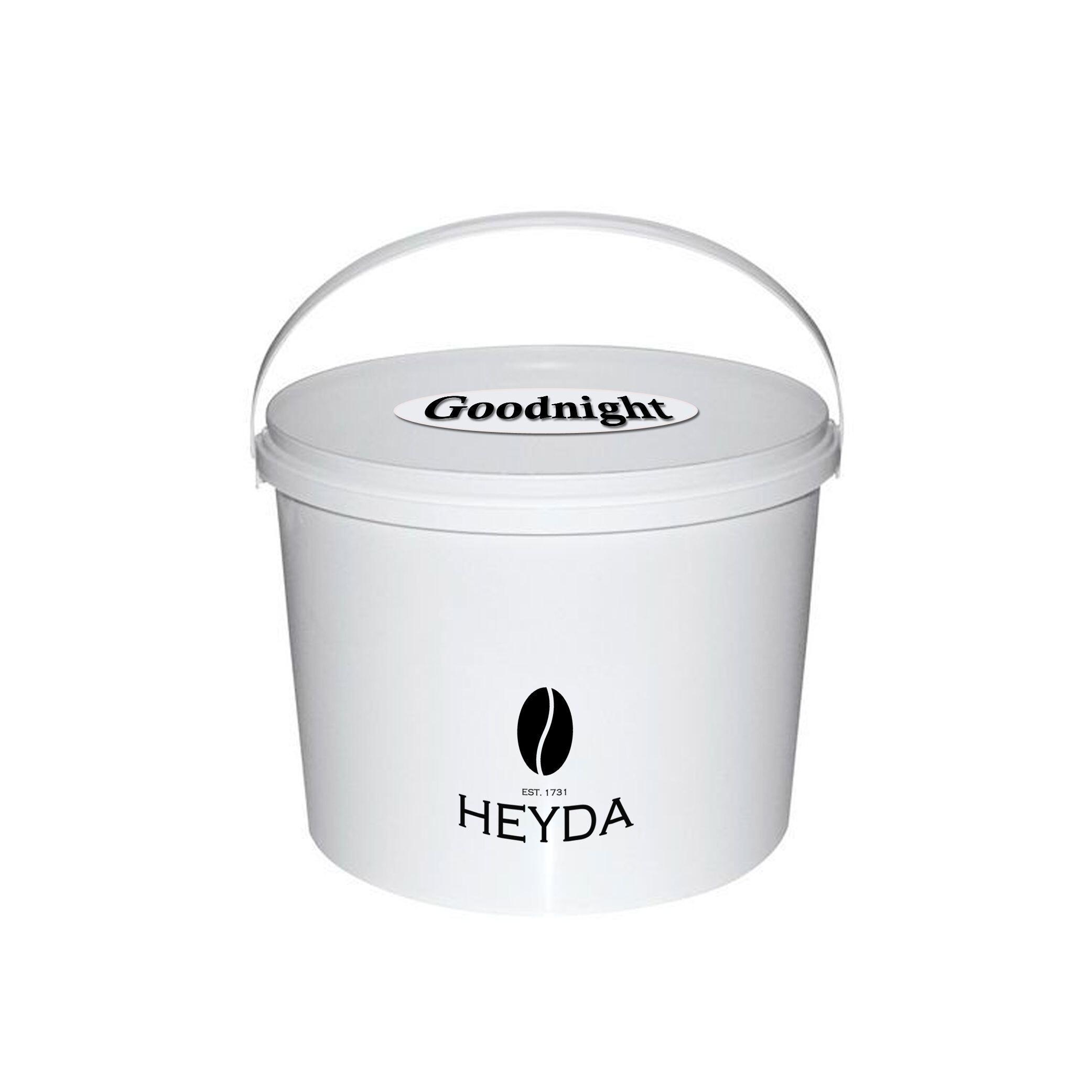 Heyda Goodnight Coffee Decaf Beans 4kg