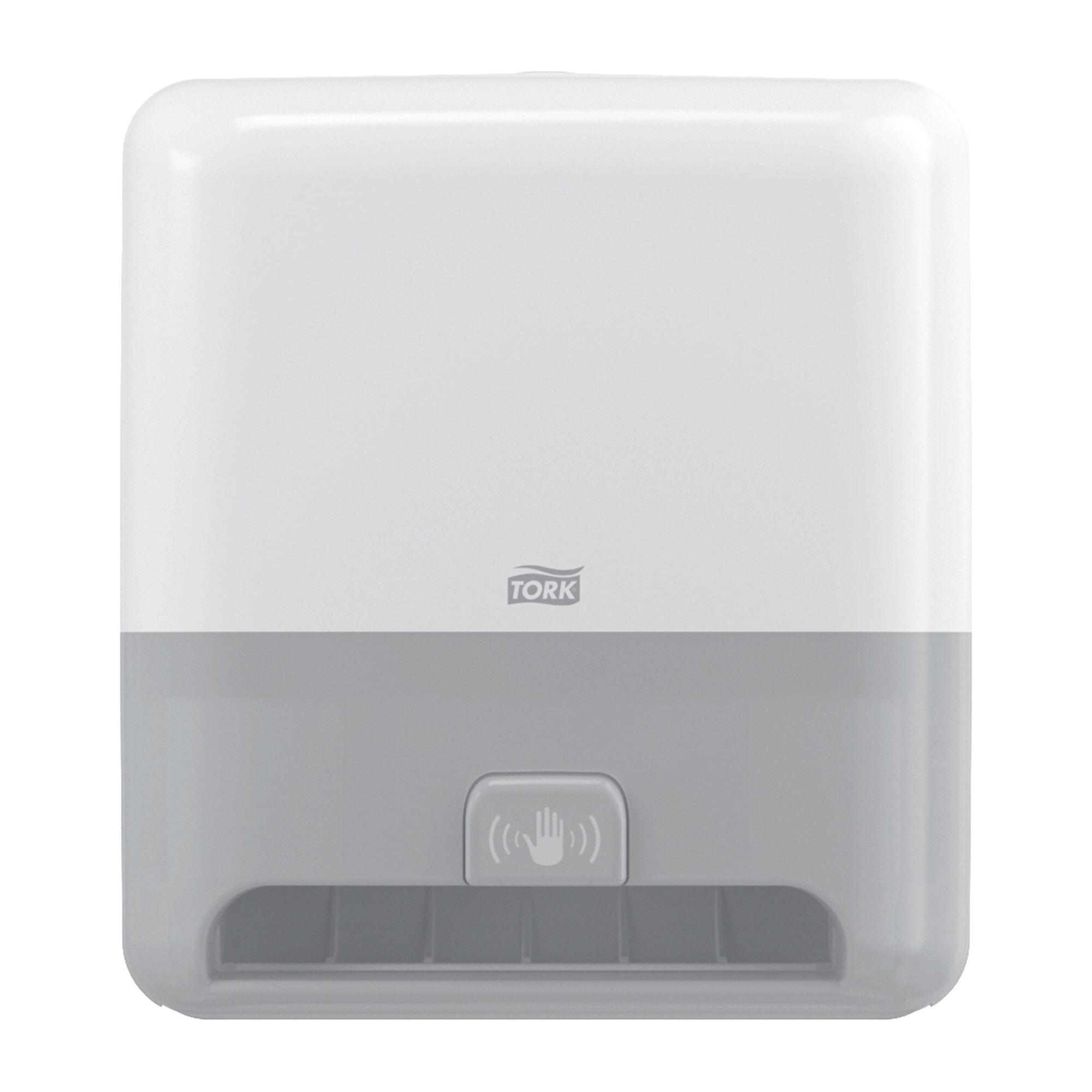 Tork Matic Hand Towel Roll H1 Dispenser White 551100