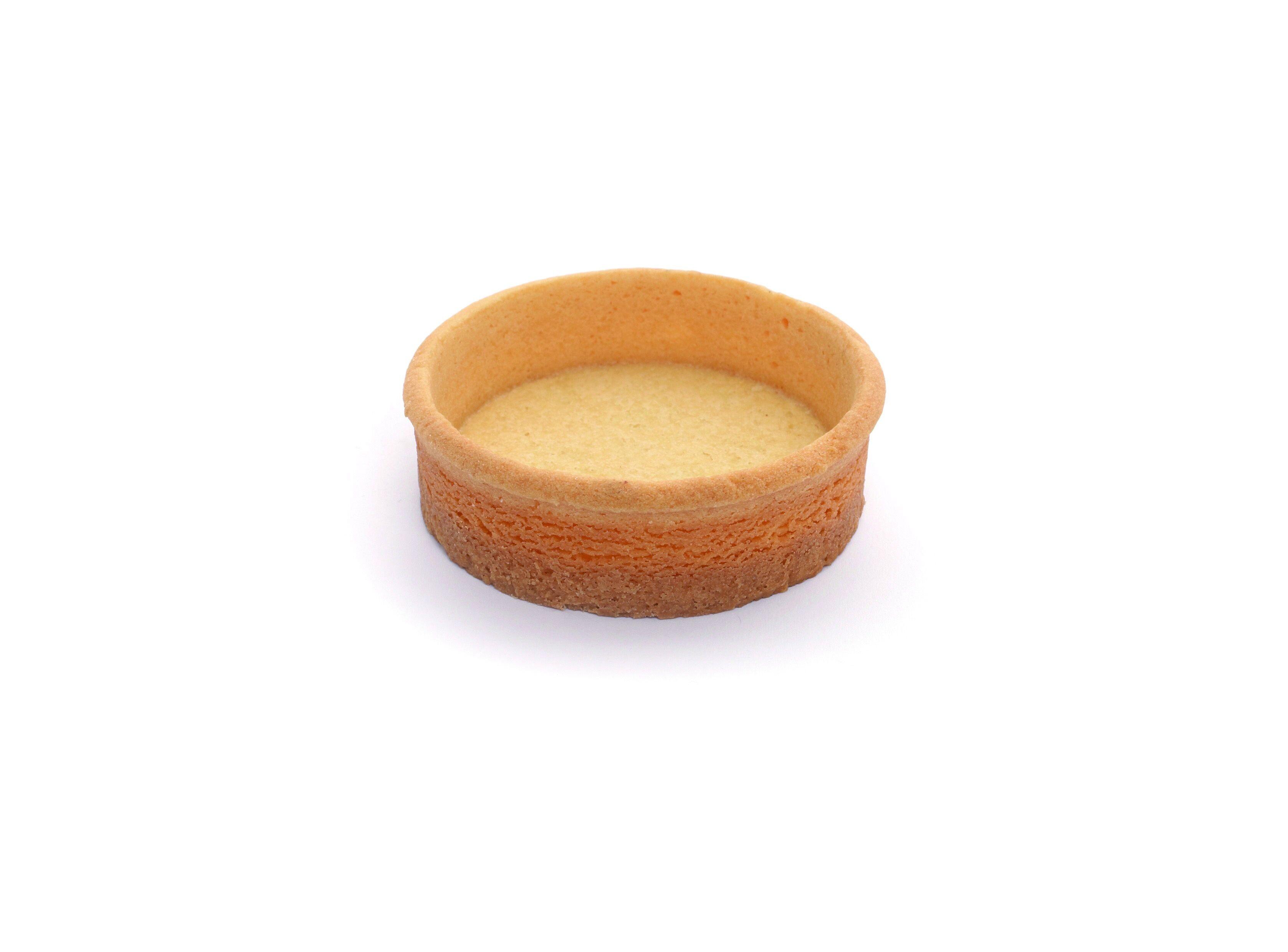 """Pidy Mini Short dough Tart 4,5cm 1,77"""" 90pcs"""