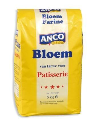 Anco Wheat Flour 5kg