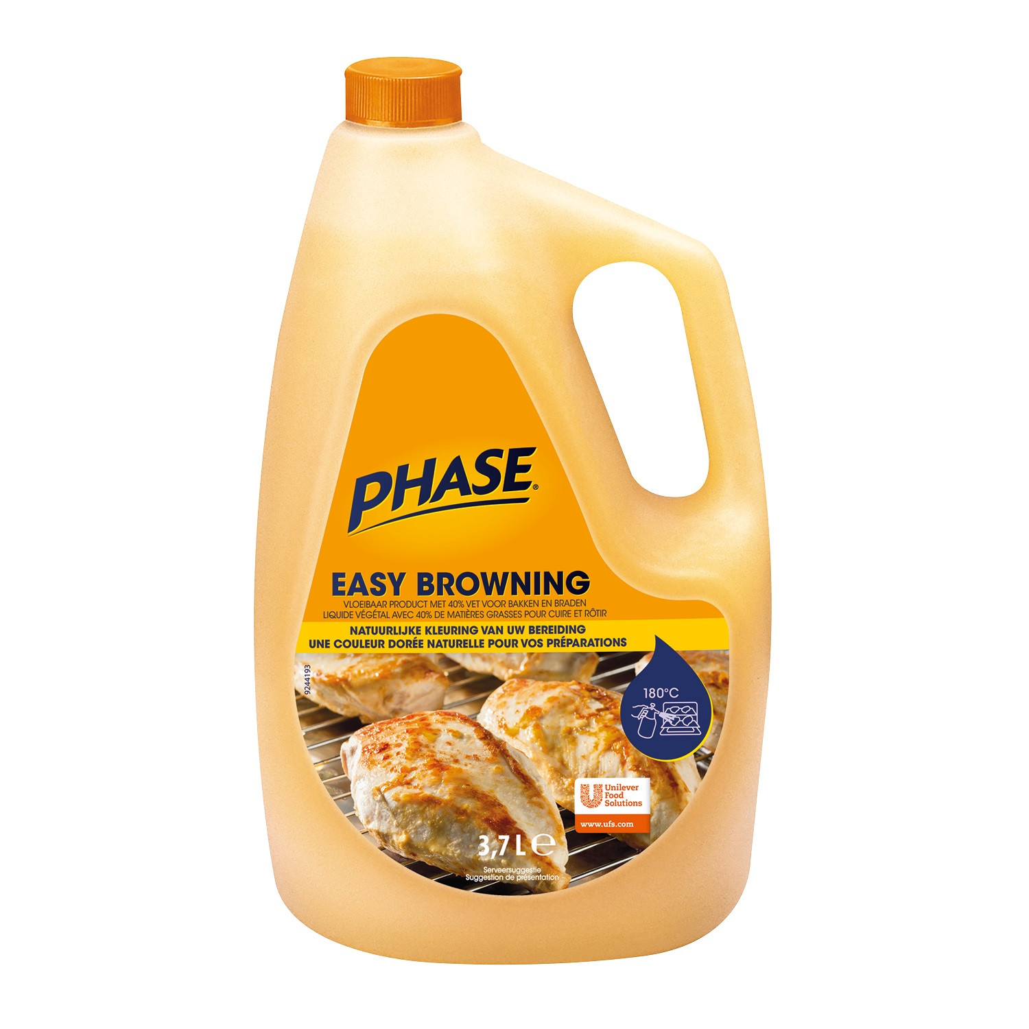 Phase Easy Browning 3.7L