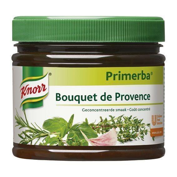Knorr Primerba bouquet de Provence 340gr